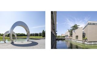 Bienvenue sur le voyage d'architecture du CAUE 78 réalisé pour la collection 2021 d'Archipel Francilien