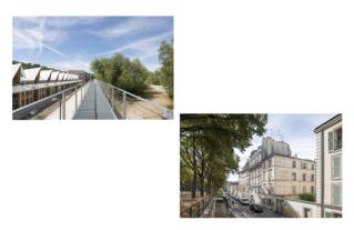Bienvenue sur le voyage d'architecture du CAUE 78, réalisé pour la collection 2020 d'Archipel Francilien