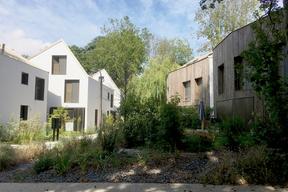 84 logements à Bailly, dans un environnement naturel