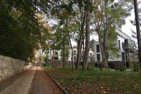 Sente et logements à Bailly (Yvelines)